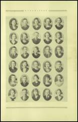 1921 Guthrie High School Yearbook Page 38 & 39