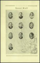 1921 Guthrie High School Yearbook Page 62 & 63