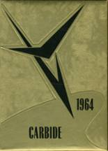 1964 Yearbook Eveleth-Gilbert High School