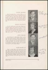 1934 Bloomfield High School Yearbook Page 32 & 33