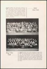 1934 Bloomfield High School Yearbook Page 58 & 59