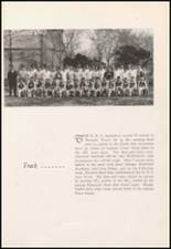 1934 Bloomfield High School Yearbook Page 66 & 67