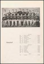 1934 Bloomfield High School Yearbook Page 68 & 69
