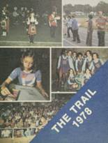1978 Yearbook Statesville High School
