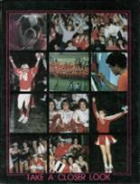 1984 Yearbook Ottumwa High School