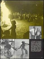 1977 Russellville High School Yearbook Page 16 & 17