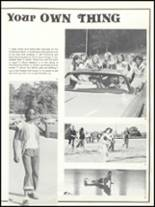 1977 Russellville High School Yearbook Page 18 & 19