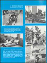 1977 Russellville High School Yearbook Page 20 & 21