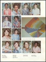 1977 Russellville High School Yearbook Page 22 & 23