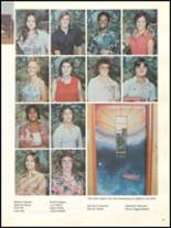 1977 Russellville High School Yearbook Page 24 & 25