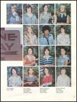 1977 Russellville High School Yearbook Page 26 & 27