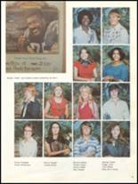 1977 Russellville High School Yearbook Page 28 & 29