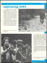 1977 Russellville High School Yearbook Page 36 & 37