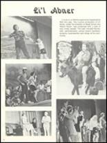 1977 Russellville High School Yearbook Page 40 & 41