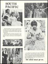 1977 Russellville High School Yearbook Page 42 & 43