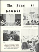 1977 Russellville High School Yearbook Page 44 & 45