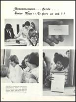 1977 Russellville High School Yearbook Page 48 & 49