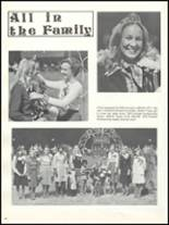 1977 Russellville High School Yearbook Page 50 & 51