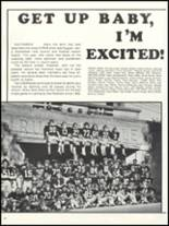 1977 Russellville High School Yearbook Page 52 & 53