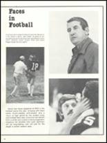1977 Russellville High School Yearbook Page 54 & 55
