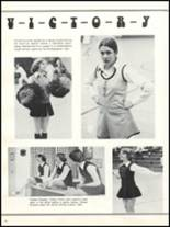 1977 Russellville High School Yearbook Page 56 & 57