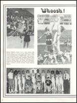 1977 Russellville High School Yearbook Page 58 & 59