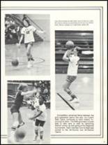 1977 Russellville High School Yearbook Page 60 & 61