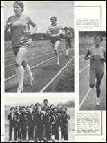 1977 Russellville High School Yearbook Page 66 & 67