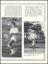 1977 Russellville High School Yearbook Page 70 & 71