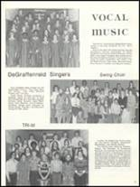 1977 Russellville High School Yearbook Page 78 & 79