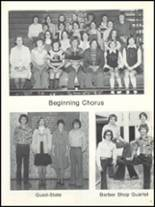 1977 Russellville High School Yearbook Page 80 & 81