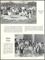 1977 Russellville High School Yearbook Page 84 & 85