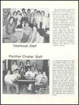 1977 Russellville High School Yearbook Page 86 & 87