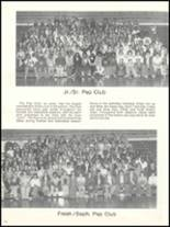 1977 Russellville High School Yearbook Page 88 & 89