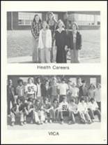 1977 Russellville High School Yearbook Page 90 & 91