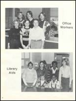 1977 Russellville High School Yearbook Page 92 & 93