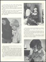 1977 Russellville High School Yearbook Page 94 & 95