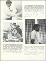 1977 Russellville High School Yearbook Page 100 & 101