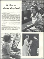 1977 Russellville High School Yearbook Page 102 & 103