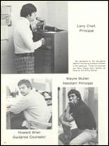 1977 Russellville High School Yearbook Page 104 & 105