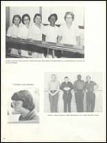 1977 Russellville High School Yearbook Page 106 & 107