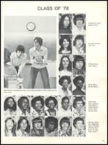 1977 Russellville High School Yearbook Page 108 & 109