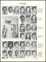 1977 Russellville High School Yearbook Page 110 & 111