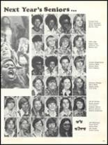 1977 Russellville High School Yearbook Page 112 & 113
