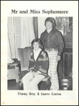 1977 Russellville High School Yearbook Page 114 & 115