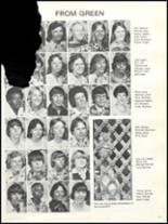 1977 Russellville High School Yearbook Page 116 & 117