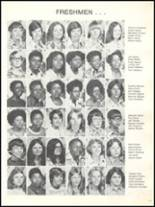 1977 Russellville High School Yearbook Page 120 & 121