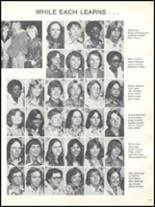1977 Russellville High School Yearbook Page 122 & 123