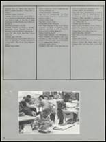 1977 Russellville High School Yearbook Page 128 & 129