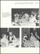 1977 Russellville High School Yearbook Page 132 & 133